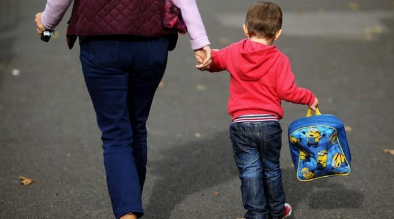 30 hours childcare scheme could widen gap between rich and poor