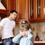 Supporting children through a family breakdown