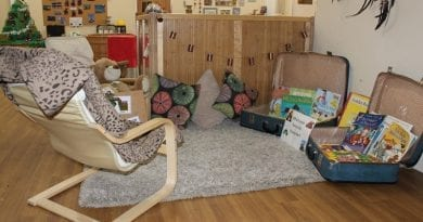 The rise of Tops Day Nurseries