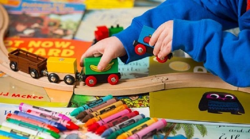 Time is running out for parents to join the childcare voucher scheme