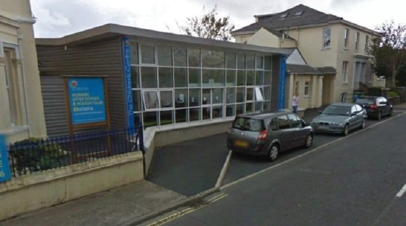 Anger as Isle of Man Children's Centre ends nursery services