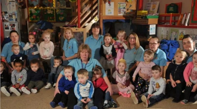 Blackpool nursery closing after 30 years