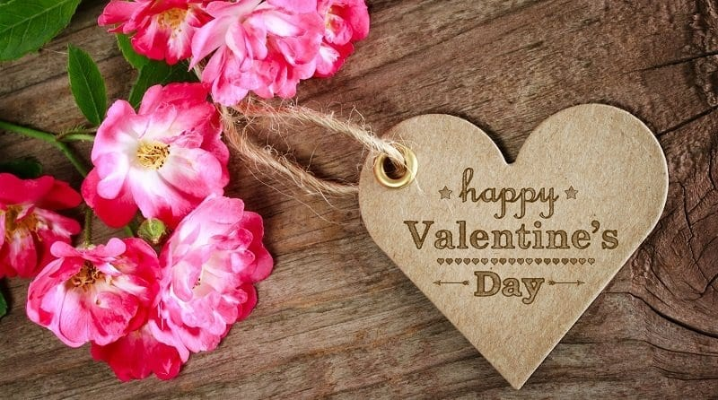 What's the history of St. Valentine's Day?
