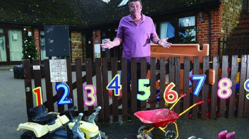 Owner blames Ofsted for closure of nursery