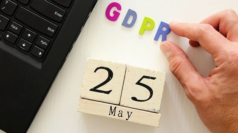 What is GDPR and what does it aim to achieve?