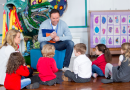 Report warns of a decline in qualified early years staff