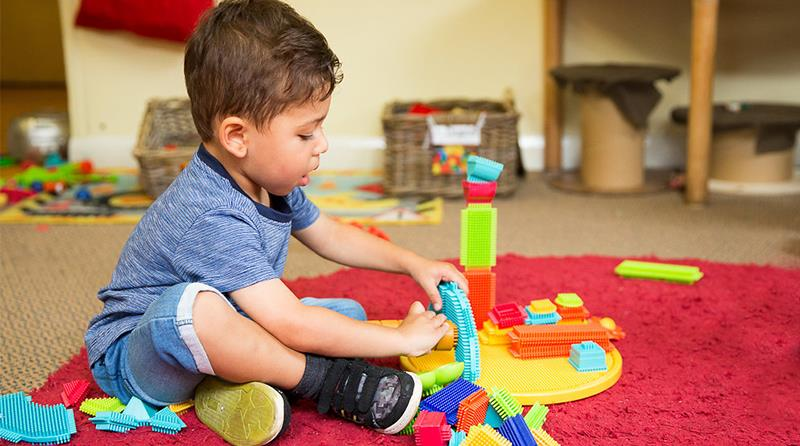 Cambridgeshire nursery praised by Ofsted