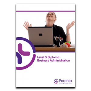 Level 3 Diploma Business Administration