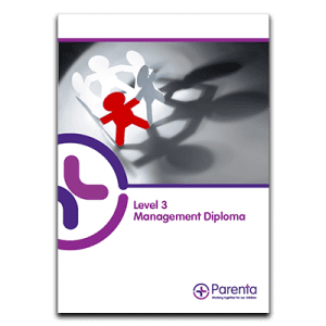 Level 3 Management Diploma