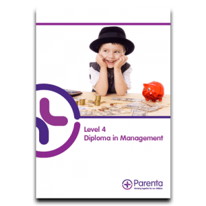 Level 4 Diploma in Management