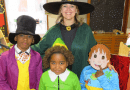 Children in Southwark celebrate World Book Day