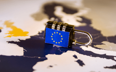What should I do to prepare for GDPR?