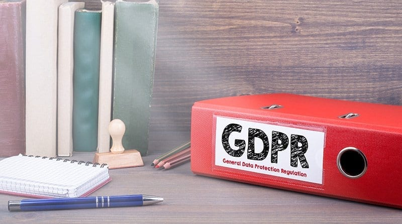 New GDPR rules could result in additional costs for providers