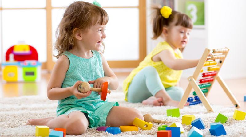 Diary of childcare apprentice Melanie Pitt – Week 7