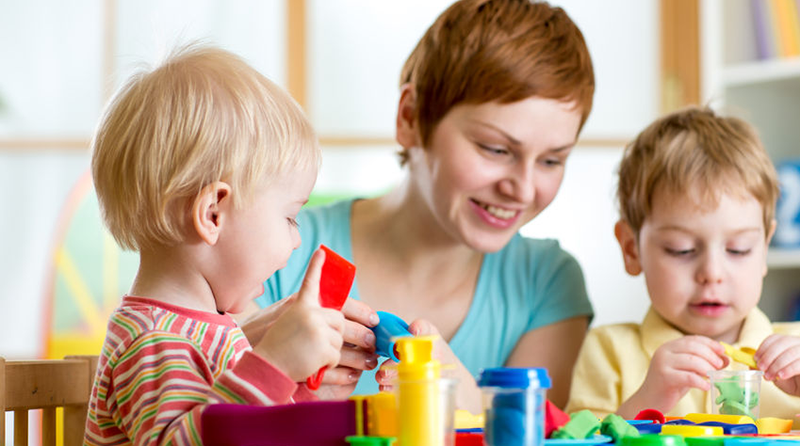 Petition started to scrap business rates for childcare providers