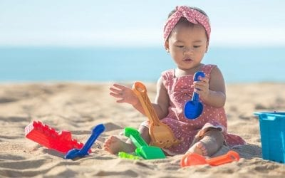 Using the beach to teach: how shoreline visits can boost children's learning