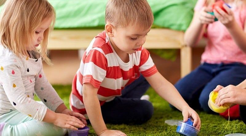 Empowering children through transition