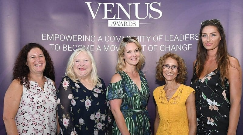 Semi-finalists announced for 2018 Dorset Venus Awards!