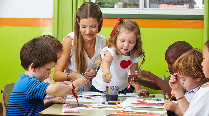 Diary of childcare apprentice Melanie Pitt – Week 14