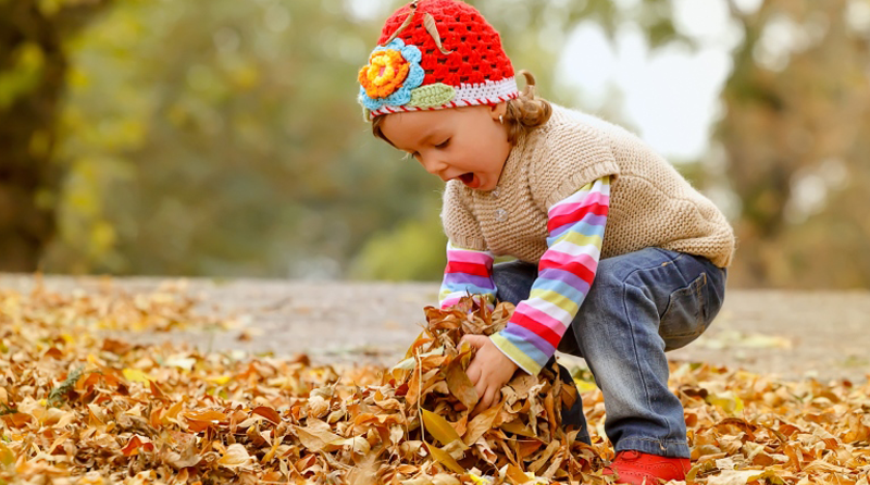 How to mark the changing of the seasons during the autumnal equinox