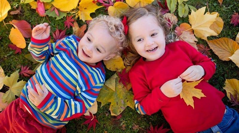 Diary of childcare apprentice Melanie Pitt