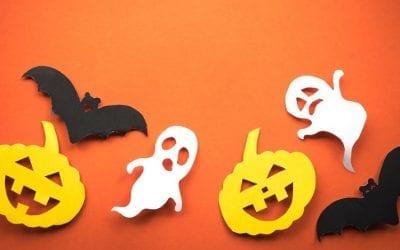 How did Halloween begin?