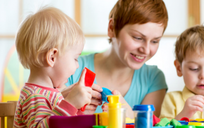 Employers pledge their support to keep childcare voucher scheme open