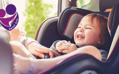 New survey reveals worrying parental-knowledge gap regarding child seat safety