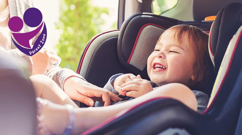 New survey reveals worrying parental-knowledge gap regarding child seat safety