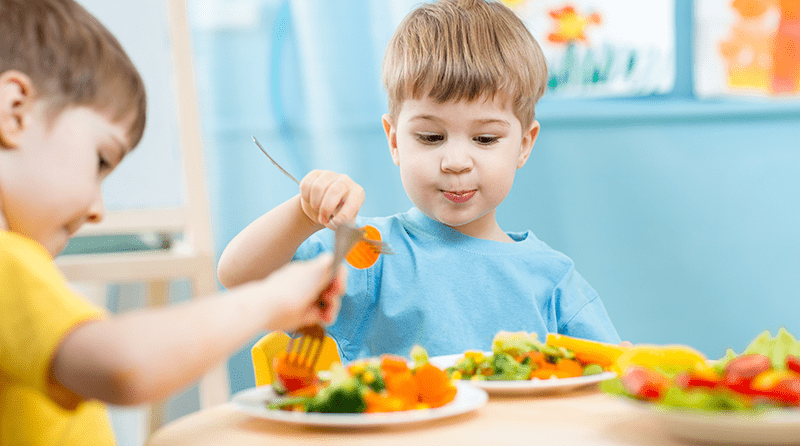 Nurseries expected to be nutrition experts