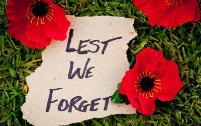 Remembrance Day in Your Setting