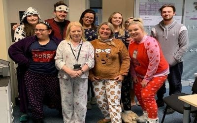 Children In Need Day 2018