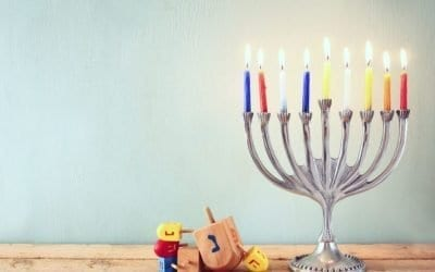 Hanukkah – Festival of lights