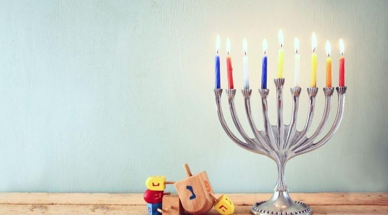 Hanukkah – Festival of lights