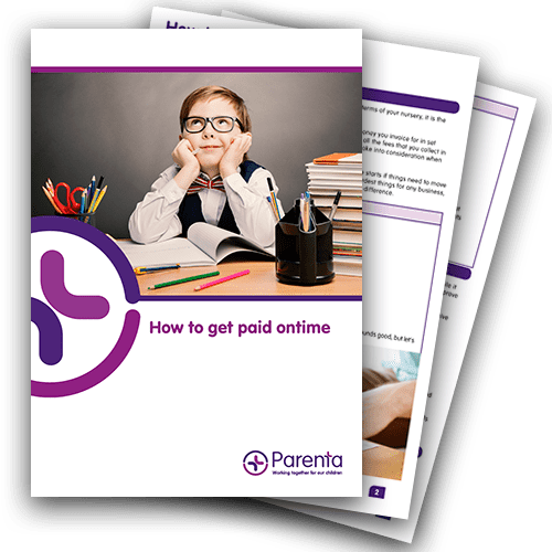How to get paid ontime guide banner