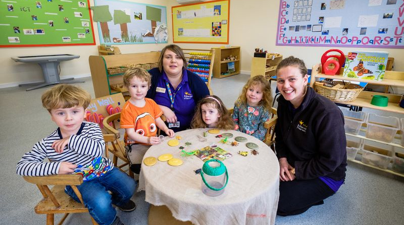 New jobs created at nursery in Beverley