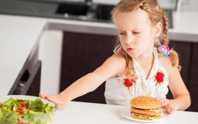 Encouraging healthier options to tackle childhood obesity