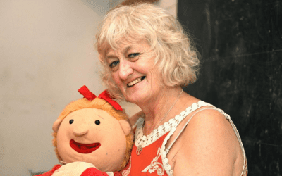 One of Cumbria's outstanding childminders retires after 25 years