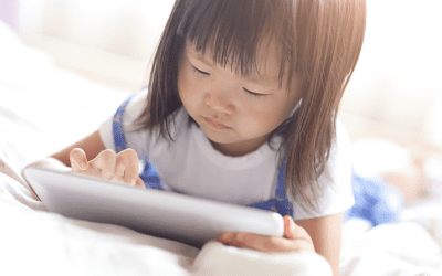 Do we need guidelines to limit screen time?