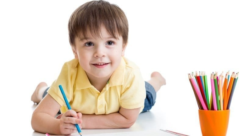 How to teach creative writing to children
