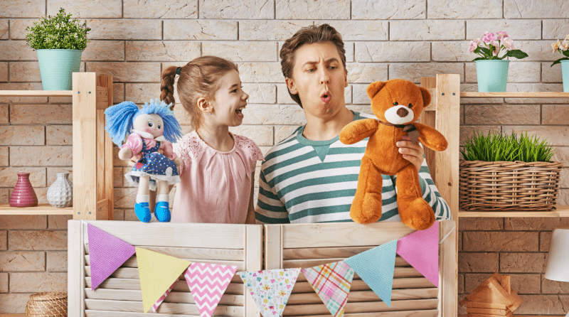 How to help parents boost their child's vocabulary