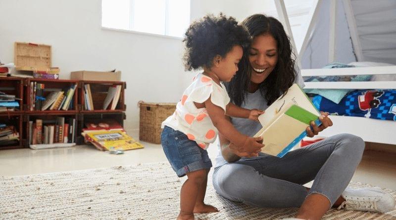 Starting childminder business