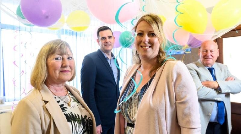 Leeds nurseries celebrate their 30th anniversary