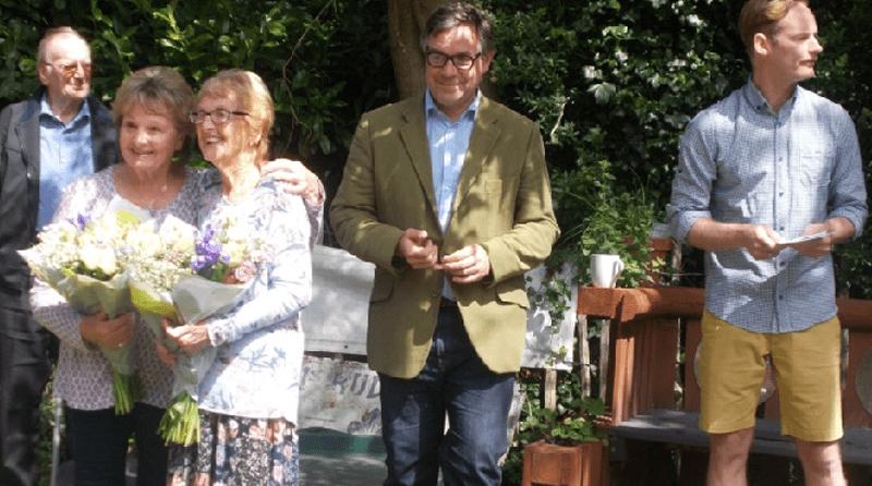 50th anniversary for Rudgwick Pre-school