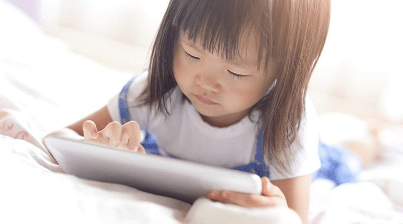 best learning apps for the early years sector