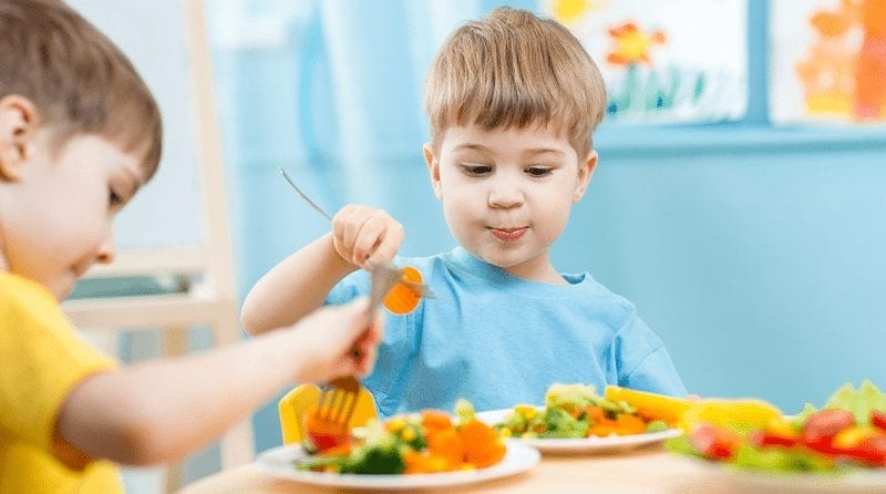 Free meals to be offered at all state-funded nurseries in Southwark