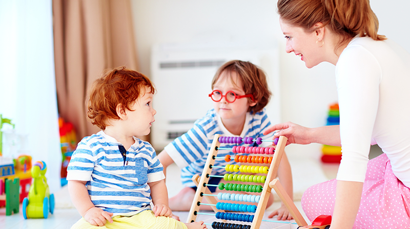 7,250 places lost since childcare scheme launch