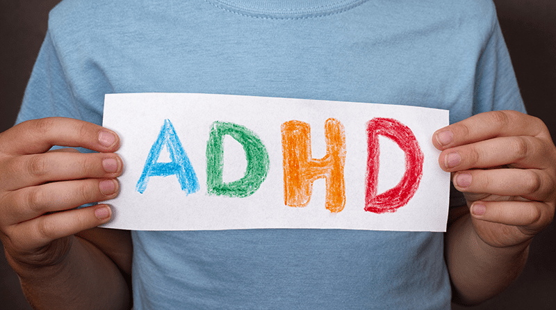 'Sensory diets' and how they can help children diagnosed with ADHD