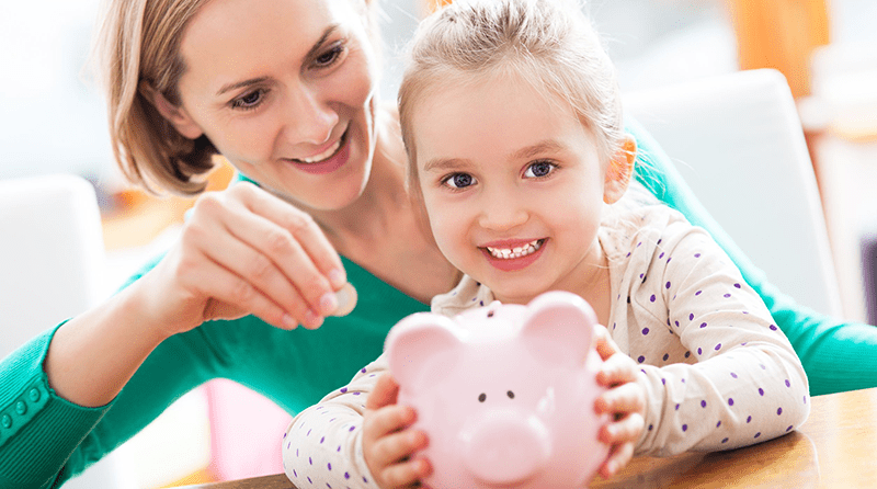 Tips for Budgeting for holidays and half term