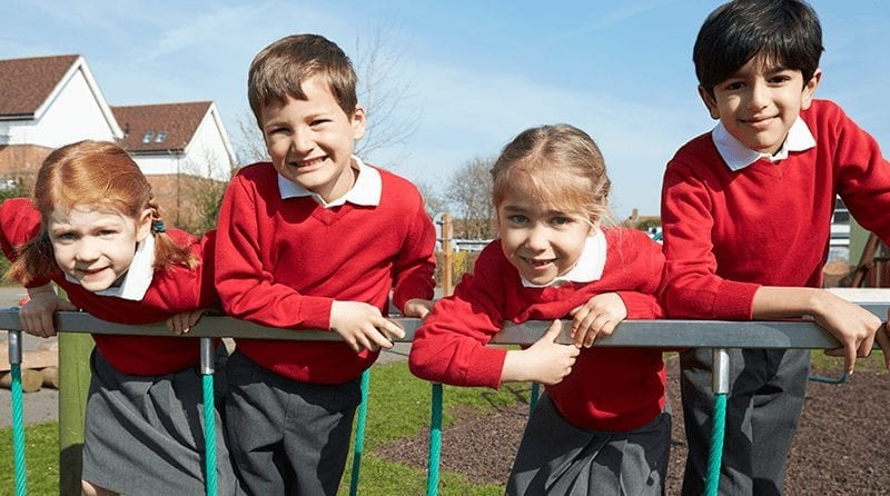 Successful teaching in early years settings is demonstrated once again